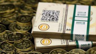 Bitcoin och cash