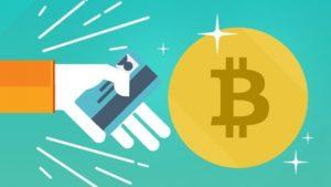 Bitcoin buy