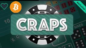 Bitcoin Craps