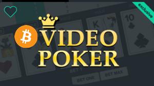 Bitcoin Videopoker