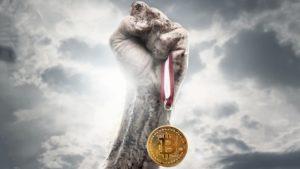 Bitcoin winner
