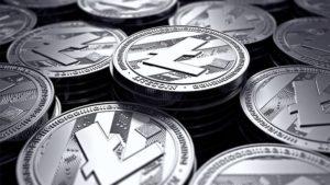 litecoin coins